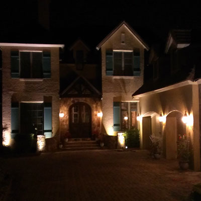 JW Outdoor Lighting